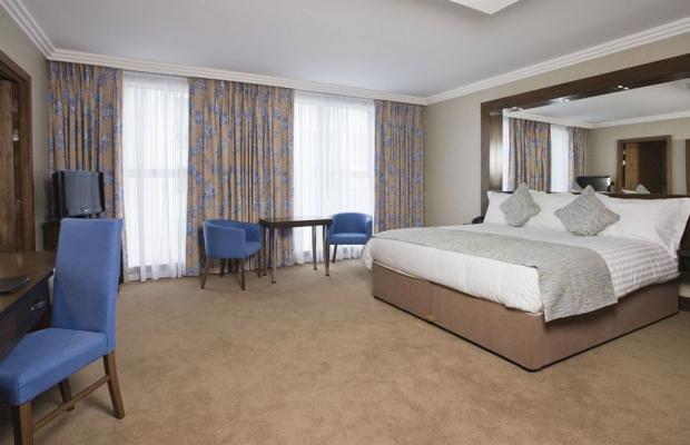 фото Ashling Hotel Dublin (ex. Best Western Ashling Hotel) изображение №22