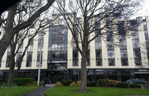 фотографии Ashling Hotel Dublin (ex. Best Western Ashling Hotel) изображение №20