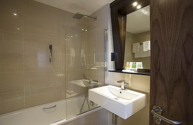 фотографии отеля Ashling Hotel Dublin (ex. Best Western Ashling Hotel) изображение №19