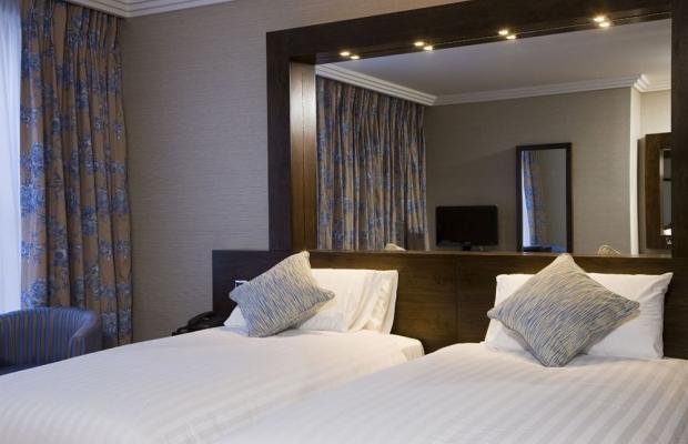 фото Ashling Hotel Dublin (ex. Best Western Ashling Hotel) изображение №18
