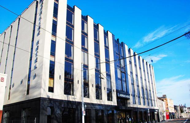 фото отеля Ashling Hotel Dublin (ex. Best Western Ashling Hotel) изображение №1