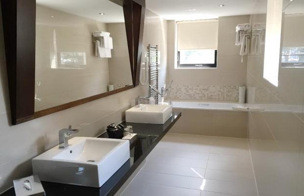 фотографии отеля Ashling Hotel Dublin (ex. Best Western Ashling Hotel) изображение №7