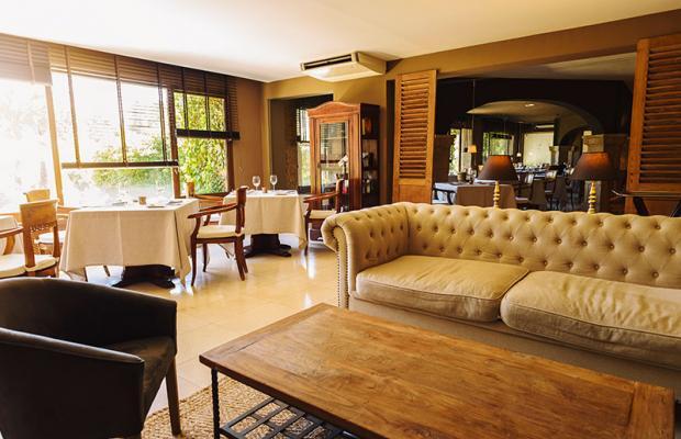 фотографии отеля Swiss Moraira изображение №15