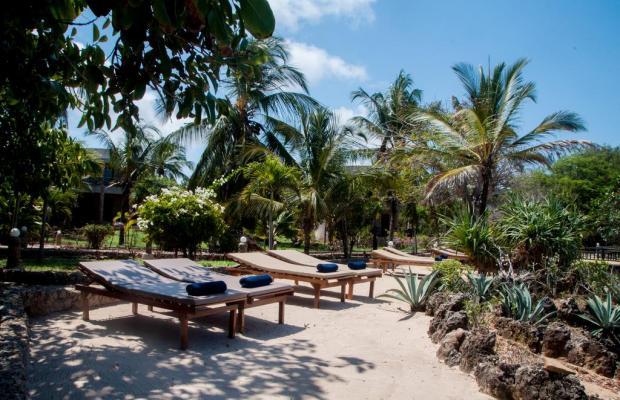 фотографии отеля Kivulini Luxury Resort изображение №23