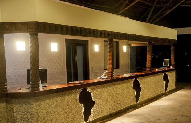 фотографии отеля Kivulini Luxury Resort изображение №15