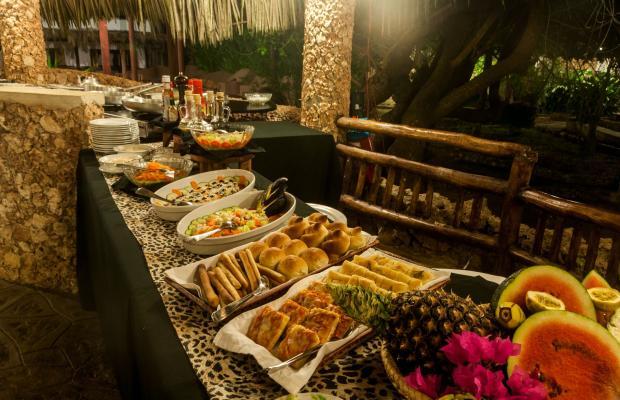 фото Kivulini Luxury Resort изображение №2