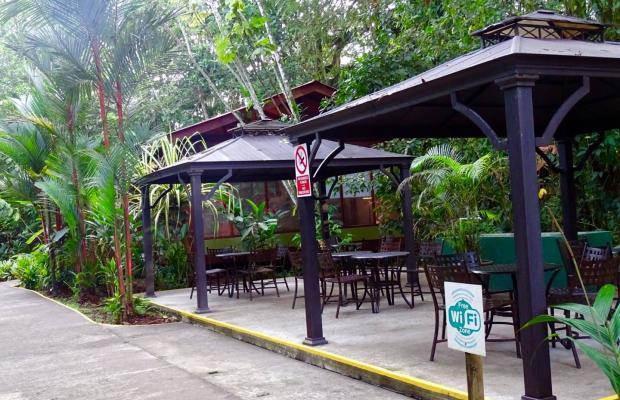 фото Evergreen lodge изображение №62