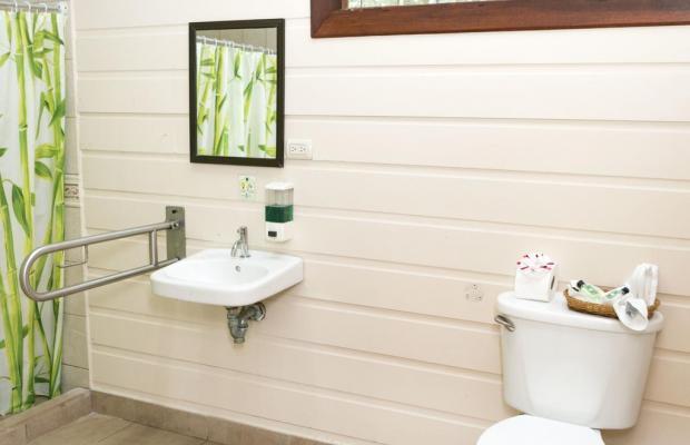 фотографии отеля Evergreen lodge изображение №35