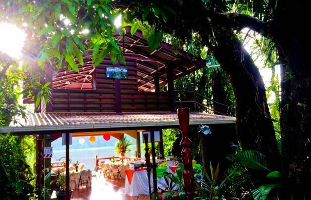 фото отеля Evergreen lodge изображение №33