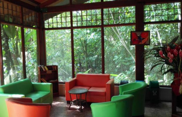 фото отеля Evergreen lodge изображение №29