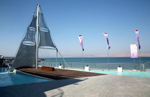 фото отеля Shirat Hayam - Boutique Hotel изображение №29