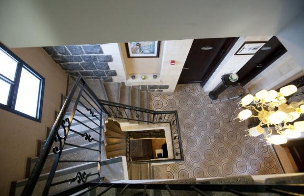 фото Shirat Hayam - Boutique Hotel изображение №2