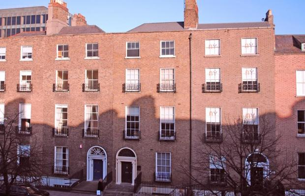 фото отеля Baggot Court Townhouse изображение №1