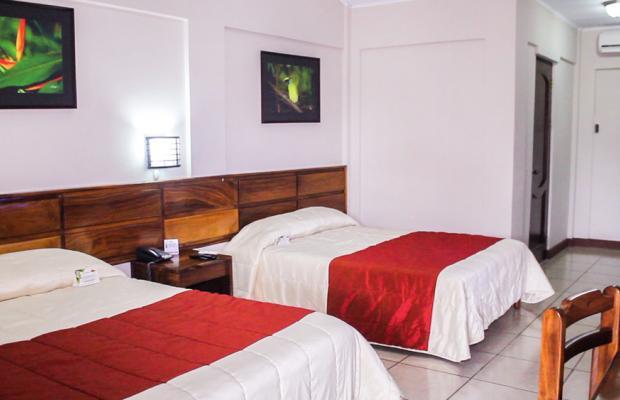 фото отеля Hotel & Country Club Suerre изображение №41