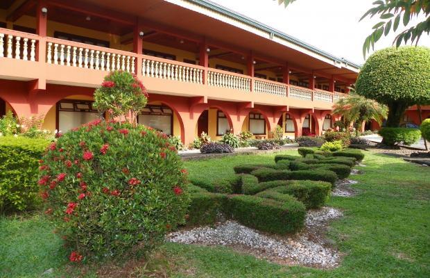 фото Hotel & Country Club Suerre изображение №22