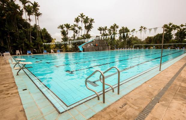 фото Hotel & Country Club Suerre изображение №6