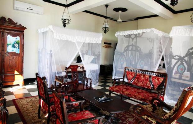 фотографии отеля Tembo House Hotel & Apartments изображение №15