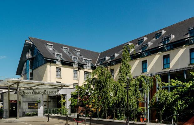 фото отеля Kilkenny Ormonde Hotel изображение №1