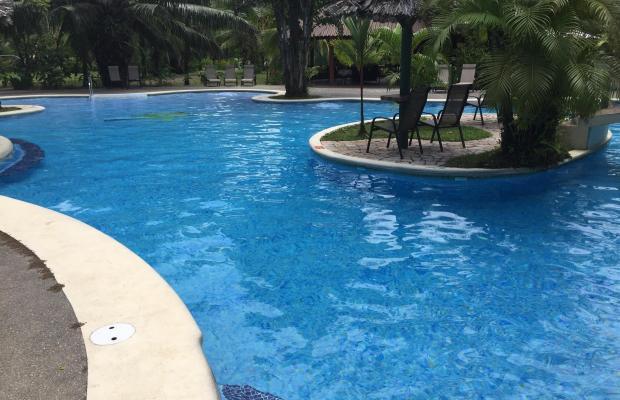 фотографии отеля Laguna Lodge изображение №3