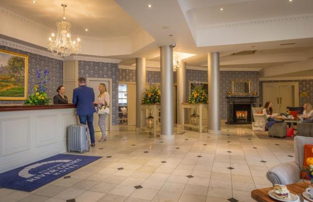 фотографии отеля Kilkenny River Court изображение №15