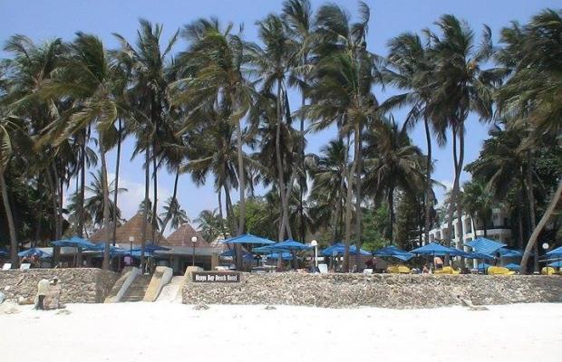 фотографии отеля Kenya Bay Beach изображение №7
