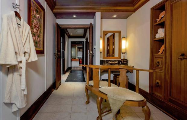 фотографии отеля Shangri-La изображение №7