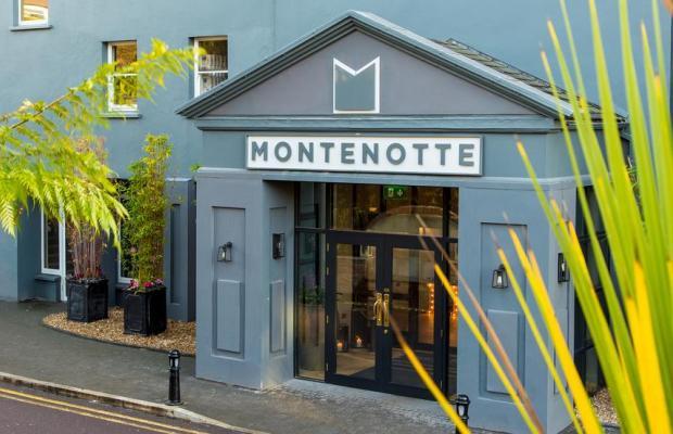 фото отеля The Montenotte Hotel изображение №1