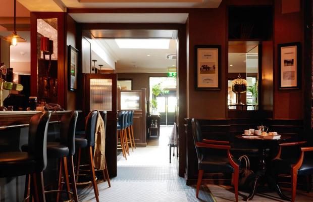 фотографии отеля Ballygarry House изображение №43