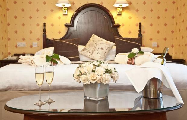 фотографии отеля Oak wood Arms Hotel изображение №19