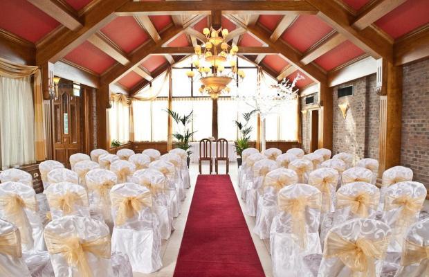 фото отеля Oak wood Arms Hotel изображение №17