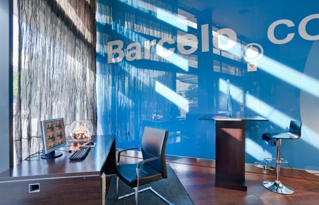 фото отеля Barcelo Occidental Cadiz (ex. Barcelo Cadiz) изображение №25