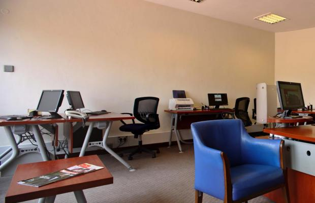 фото отеля Panafric Sarova изображение №9