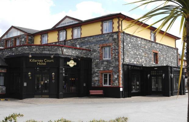 фотографии отеля Killarney Court Hotel изображение №11