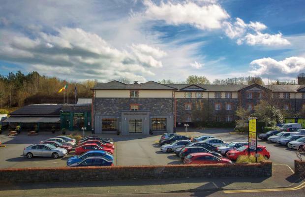 фото отеля Killarney Court Hotel изображение №1