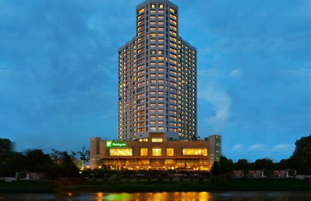 фотографии отеля Holiday Inn Chiang Mai (ex. Sheraton Chiang Mai; The Westien) изображение №11