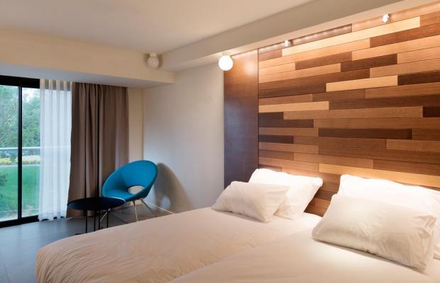 фото отеля Shefayim Hotel изображение №5