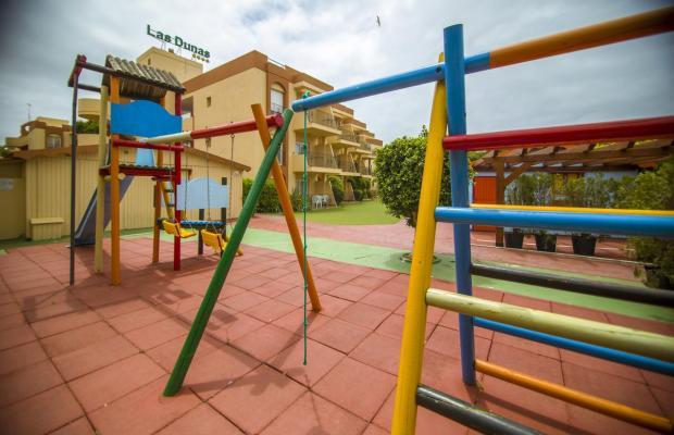 фотографии отеля Las Dunas Aparthotel изображение №31