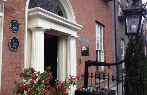 фото отеля Pembroke Townhouse изображение №1