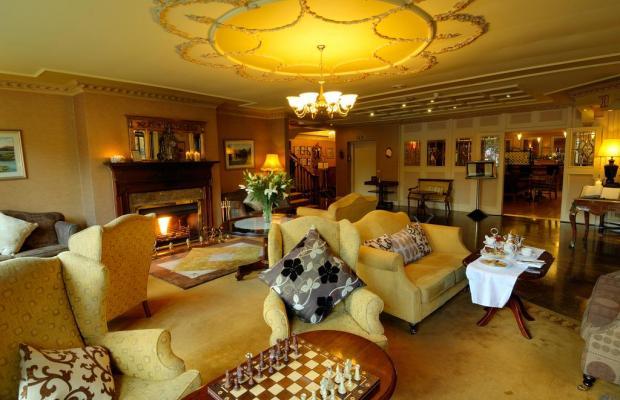 фото отеля Killarney Royal изображение №13
