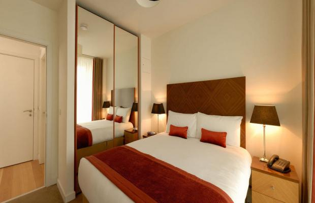 фото отеля Premier Apartments Sandyford изображение №5
