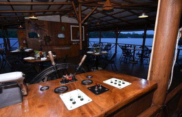 фото отеля Mawamba Lodge изображение №17