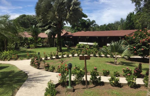 фото Mawamba Lodge изображение №10