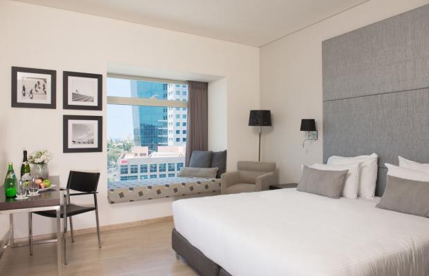 фото отеля Benjamin Herzliya Business Hotel изображение №17