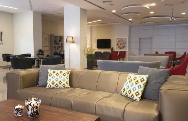 фотографии отеля Benjamin Herzliya Business Hotel изображение №11