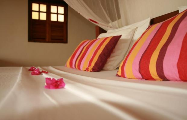 фотографии The Manta Resort изображение №20