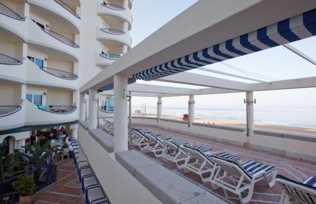 фото Palafox Playa Victoria изображение №42