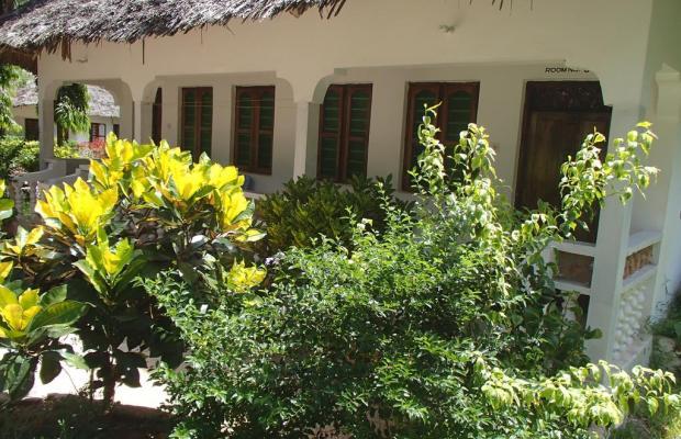 фото отеля The Nungwi Inn изображение №17