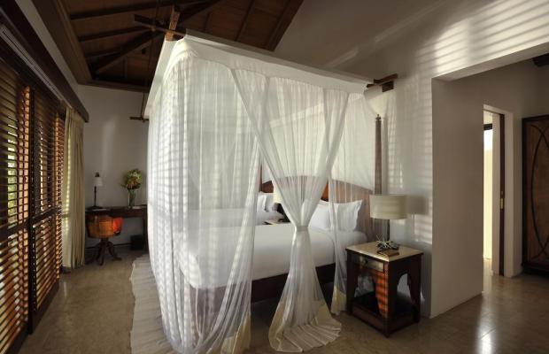 фотографии отеля The Residence Zanzibar изображение №19