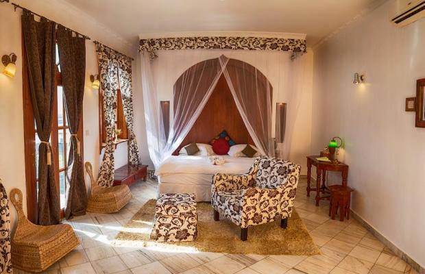 фотографии отеля The Seyyida Hotel and Spa изображение №7