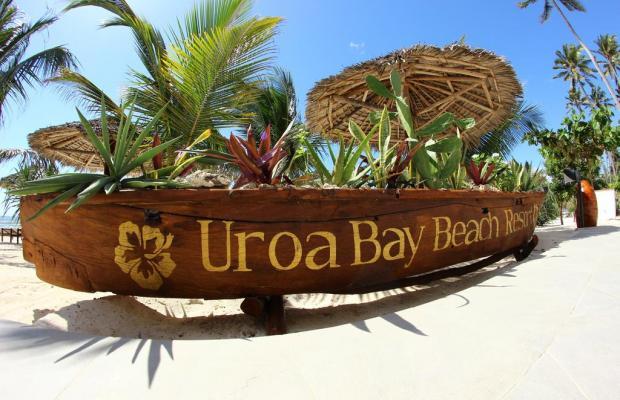 фото отеля Uroa Bay Beach Resort изображение №9